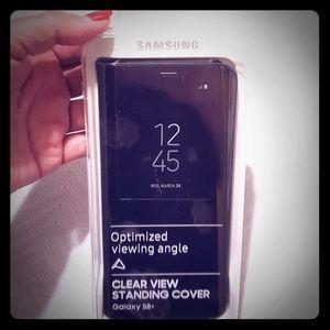 Original Samsung GALAXY S8+ COVER  case